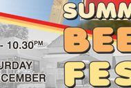 Image for event: Summer Beer Fest