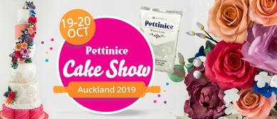 Pettinice Cake Show 2019