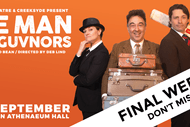 Image for event: One Man, Two Guvnors