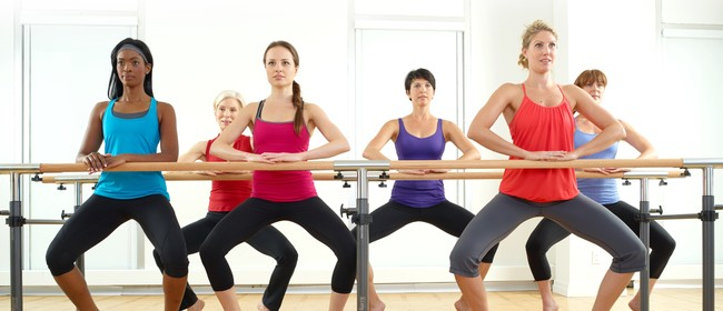 Total Barre Instructor Course