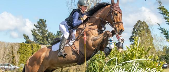 Eventing Canterbury - Horse Trials