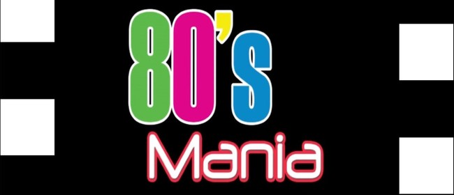 80's Mania Theatre Restaurant by Gore Musical Theatre
