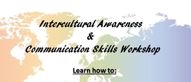 Intercultural Awareness & Communication Skills Workshop
