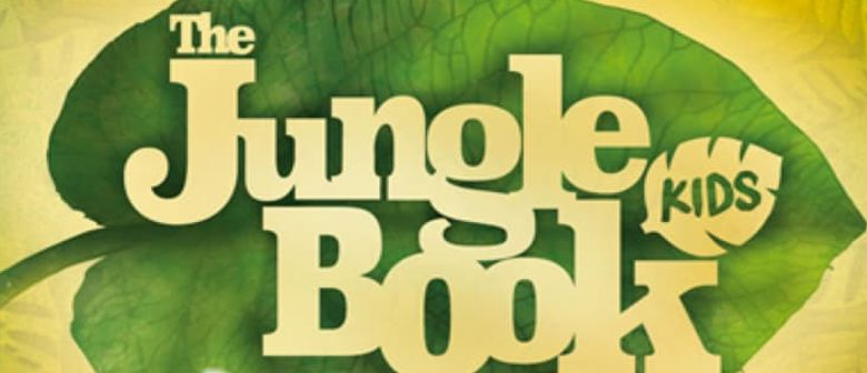 The Jungle Book - St. Pius X School Production