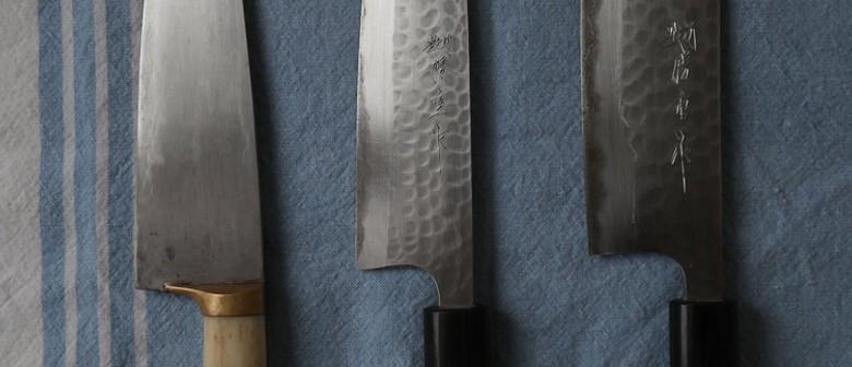 Knife Skills