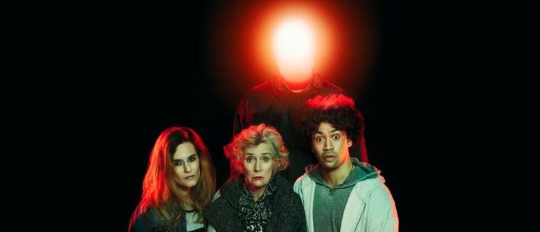 Mr Red Light - Touring Cast Show