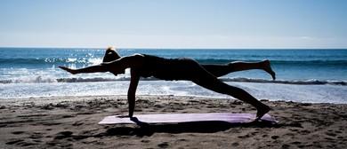 Strength-Balance-Flexibility Workout