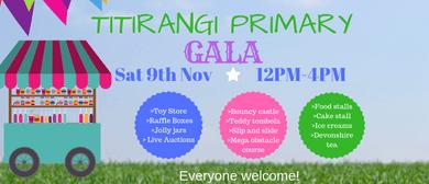 Titirangi Primary School Gala 2019