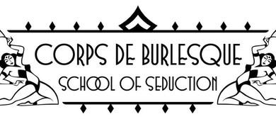 Ballet Fitness - Corps de Burlesque