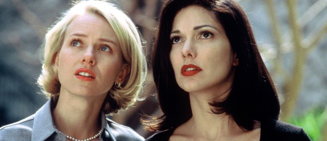 Mulholland Drive – Canterbury Film Society