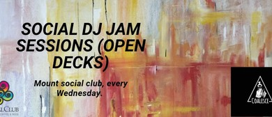 Social DJ Jam