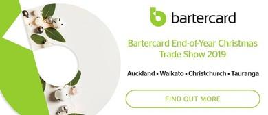 Waikato End-of-Year Christmas Trade Show