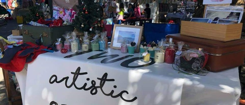 Titahi Bay Christmas Fair