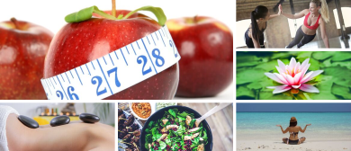 Learn To Eat & Live Right For Your Body Type