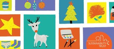 Red Nose Reindeer Eco-Christmas Market