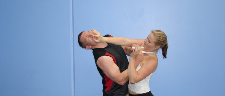 'Safe For Life' Women's Self Defence
