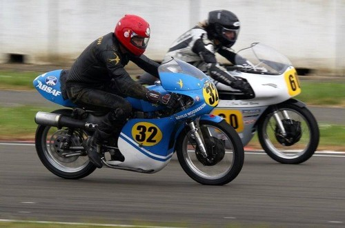 Spring Classic: NZ Classic Motorcycle Racing Register