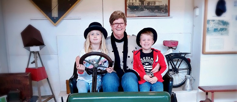 Holidays at the Faraday Centre Museum