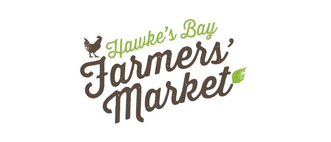 Hawke's Bay Farmers' Market