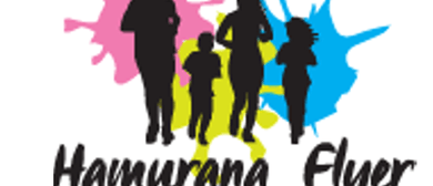 The Hamurana Flyer Farmlands Real Estate Colour Fun Run