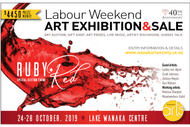 Image for event: Wanaka Arts -  Art Exhibition and Sale -  Opening Night