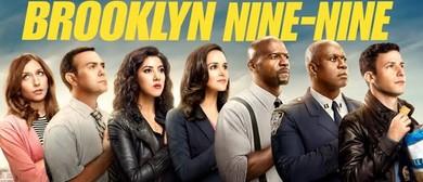 Brooklyn 99 Quiz Night