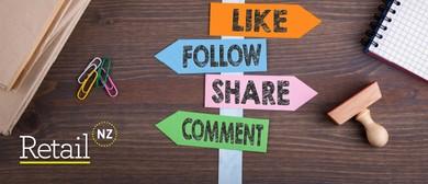 Retail NZ - Facebook & Instagram for Retailers