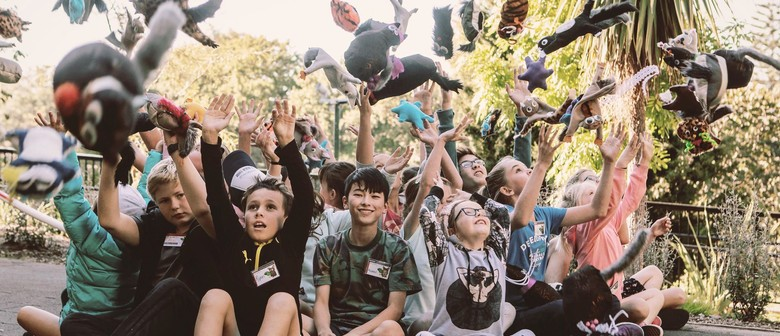 Planet Hunters - October School Holiday Programme