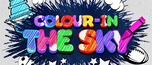 Colour-In the Sky