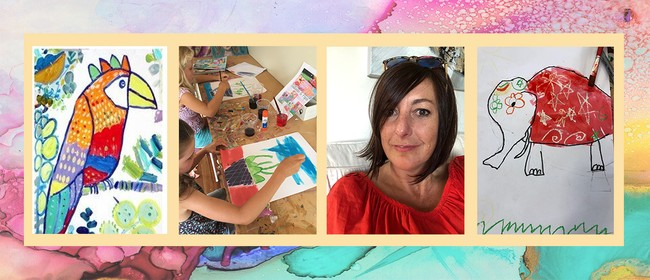 JHC4.1: Crafty Fingers with Jude Howker