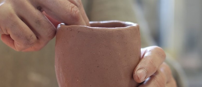 Pottery Beginners Weekend Course: POSTPONED