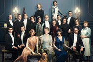 Image for event: Downton Abbey