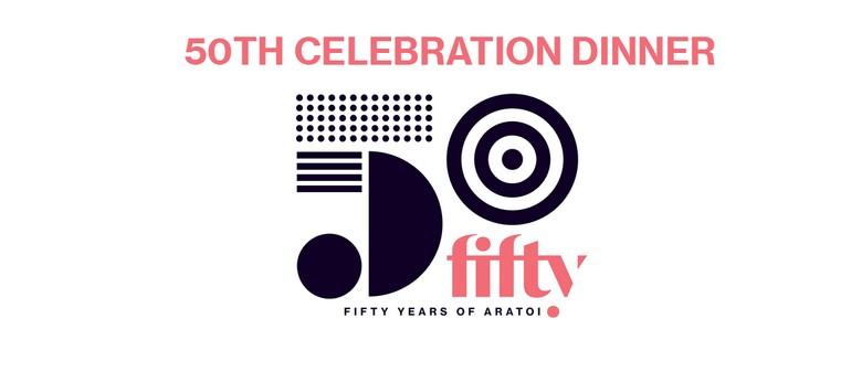 Aratoi 50th Celebration Dinner