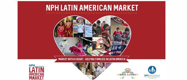 NPH Latin American Market