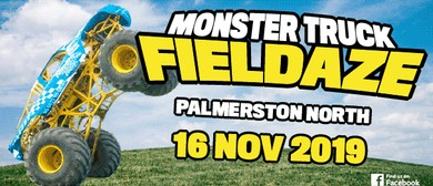 Monster Truck Fieldaze