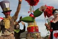 Image for event: Paihia Christmas Parade