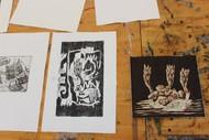 Image for event: Studio One Toi Tū - Intaglio Print Plus