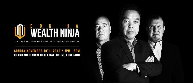 Wealth Ninja 2019