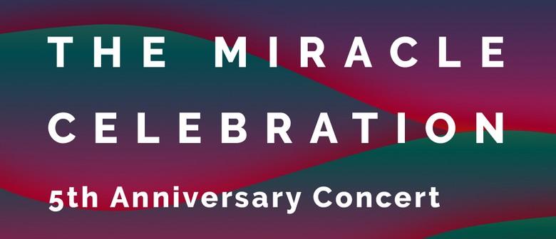 The Miracle Celebration
