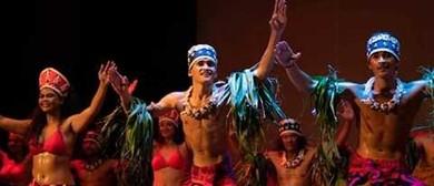 Te Tangi o Te Moana - Sounds of the Sea