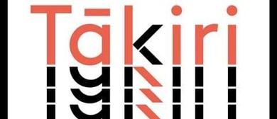 Tākiri - Tā moko, Whakairo and Māori Tapa