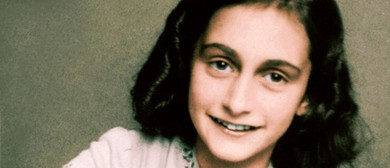 Bus Trip to Foxton: The Life Story of Anne Frank Exhibition