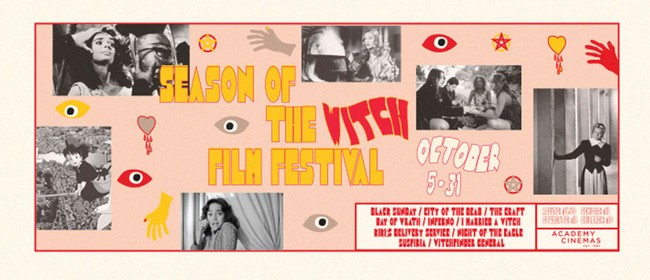 Season of the Witch Film Festival