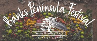Banks Peninsula Festival