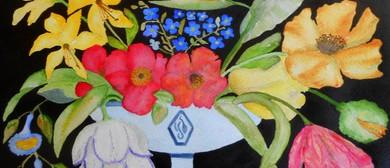 Bev Doohan; The Plant Hunter's Bounty
