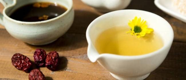 Korean Culture: Korean Tea Ceremony (Darye)