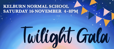 Kelburn Normal School Twilight Gala