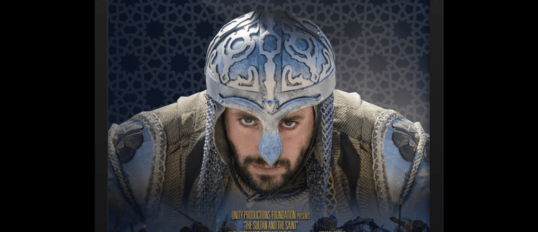 The Sultan and the Saint - A Docudrama Film by Unity Prod
