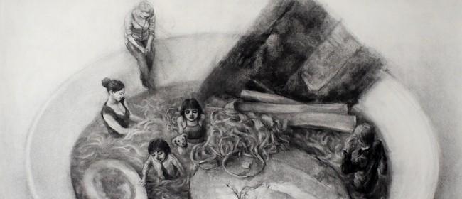 Naga Tsutsumi - Vanished Travellers
