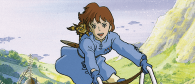 Screenies Session 7: Nausicaä of the Valley of the Wind (198